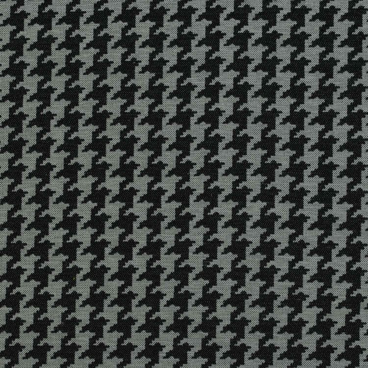 Upholstery Fabric Balmoral Houndstooth In Tuxedo By P Kaufmann Contract