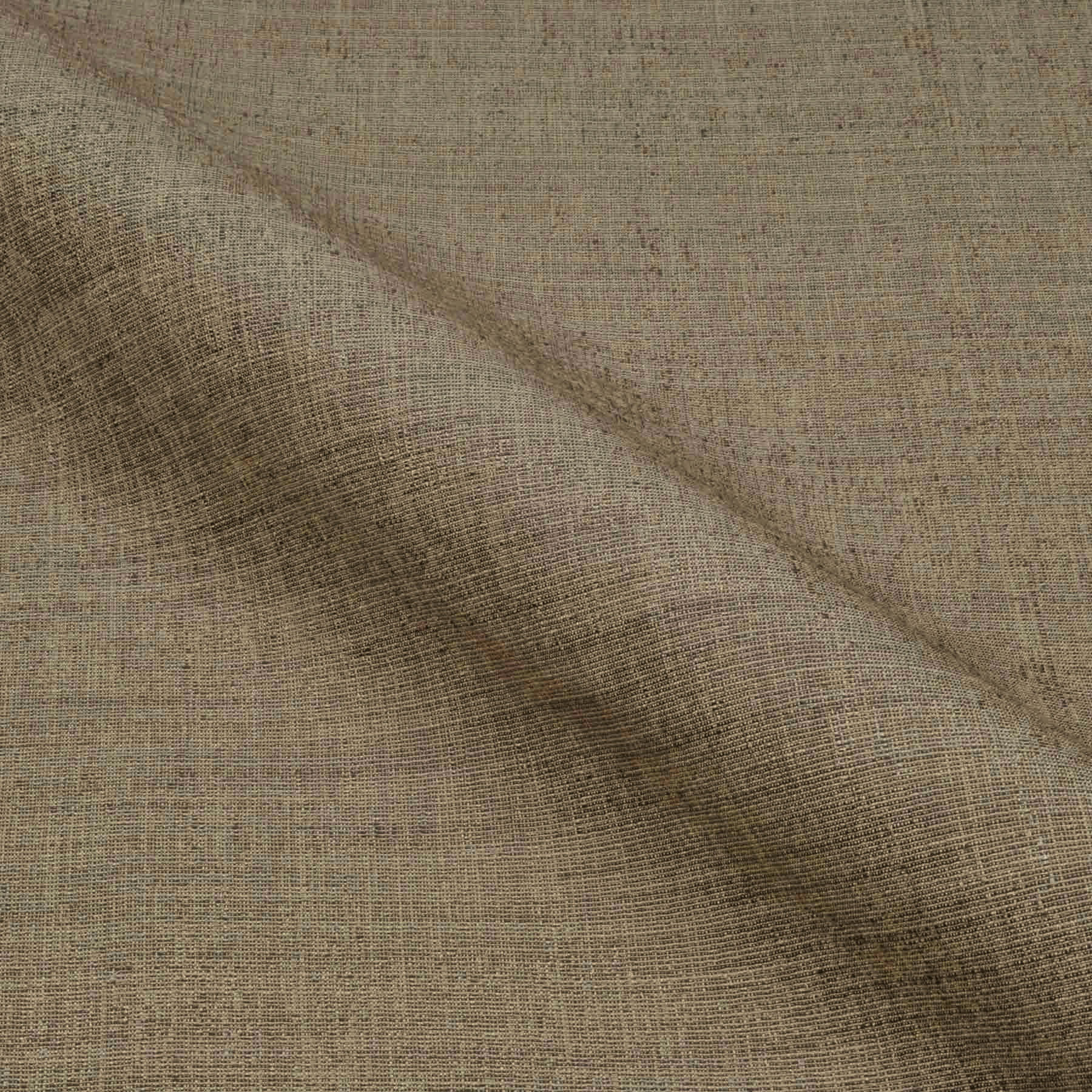 Drapery, Cruise Ship Fabric HOBART In OYSTER By P/Kaufmann