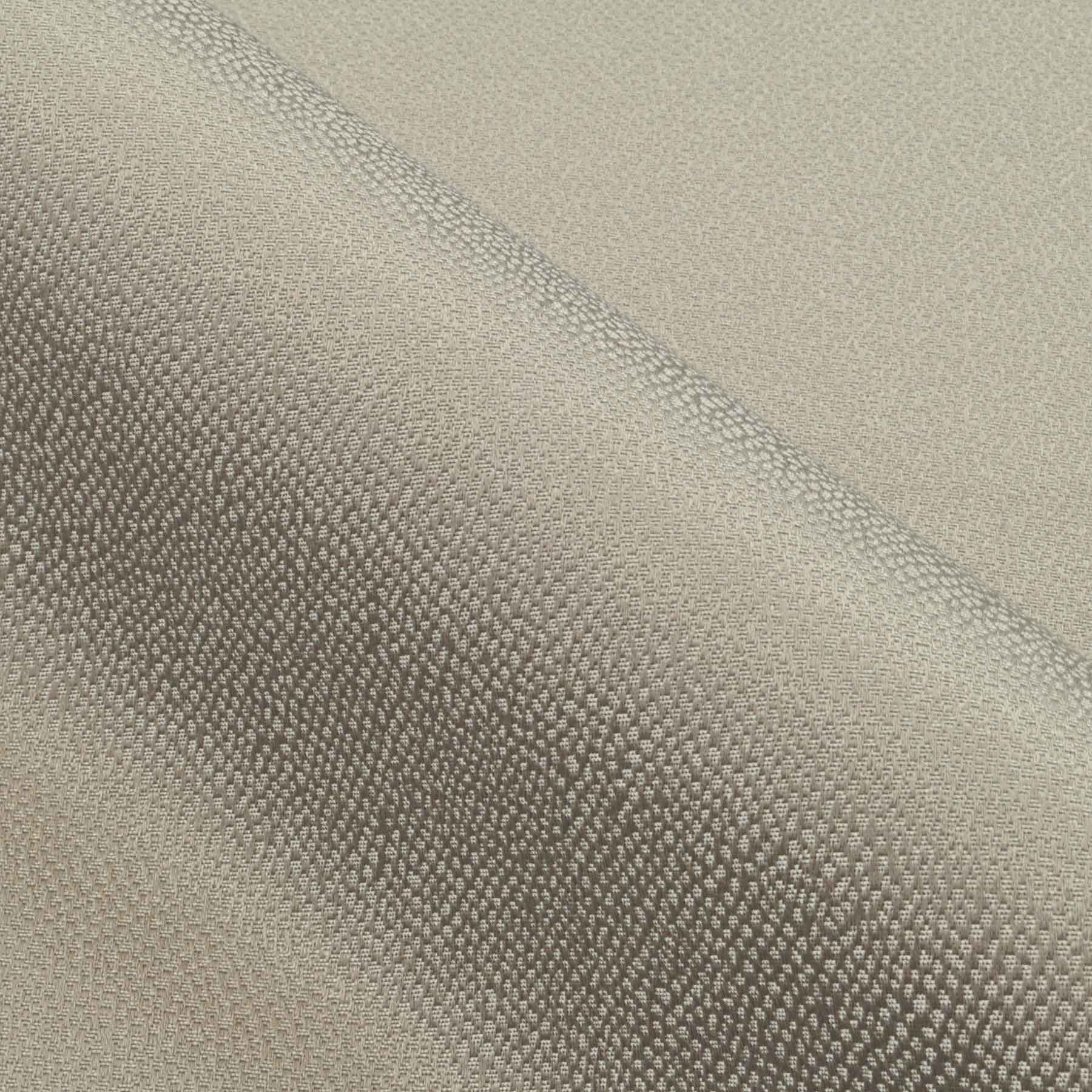Drapery Fabric MEHINDI In PEWTER By P/Kaufmann Contract