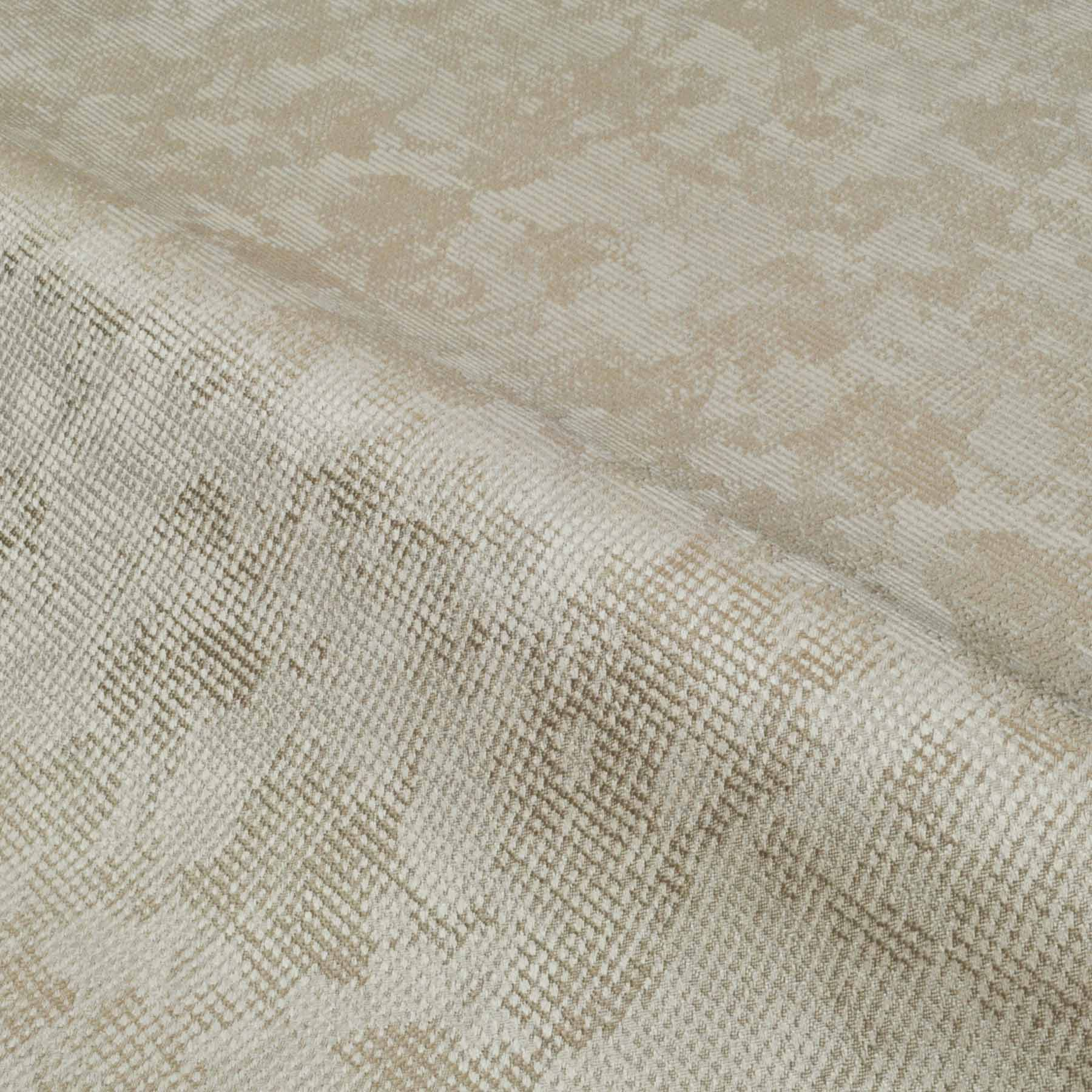 Drapery Fabric HFR OPHIDIAN In LATTE By P/Kaufmann Contract